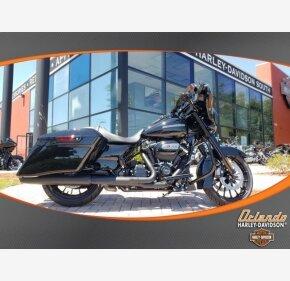 2019 Harley-Davidson Touring for sale 200637958