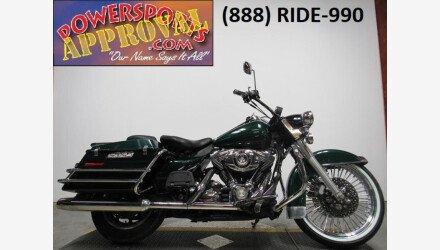 2007 Harley-Davidson Police for sale 200638180