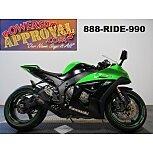 2014 Kawasaki Ninja ZX-10R for sale 200638183