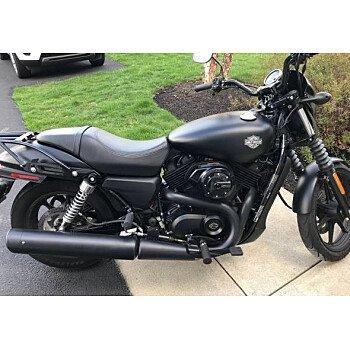 2015 Harley-Davidson Street 500 for sale 200638207