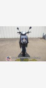2018 Yamaha Zuma 50FX for sale 200638471