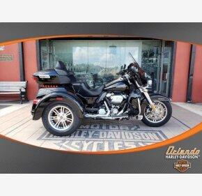 2019 Harley-Davidson Trike for sale 200638678