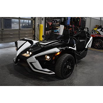 2019 Polaris Slingshot for sale 200639394