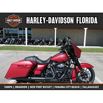 2019 Harley-Davidson Touring Street Glide Special for sale 200640932