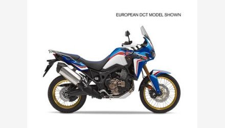 2019 Honda Africa Twin for sale 200641087