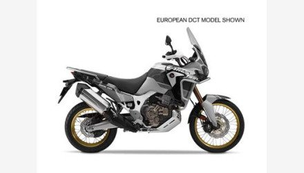 2019 Honda Africa Twin for sale 200641089