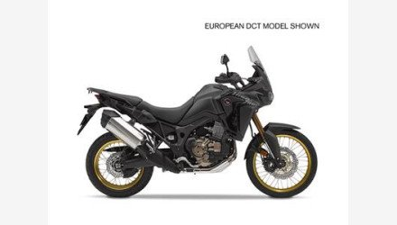 2019 Honda Africa Twin for sale 200641091