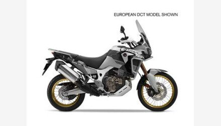 2019 Honda Africa Twin for sale 200641093