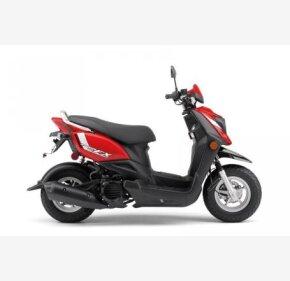 2018 Yamaha Zuma 50FX for sale 200641390