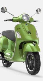 2018 Vespa GTS 300 for sale 200641427