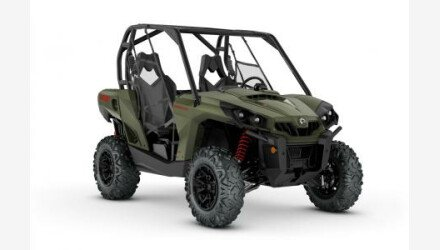 2018 Can-Am Commander 800R for sale 200641435