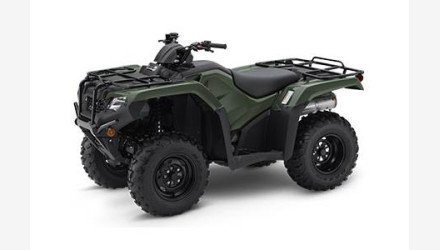 2019 Honda FourTrax Rancher for sale 200641655