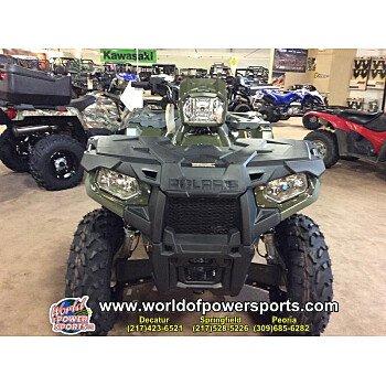 2019 Polaris Sportsman 570 for sale 200642538