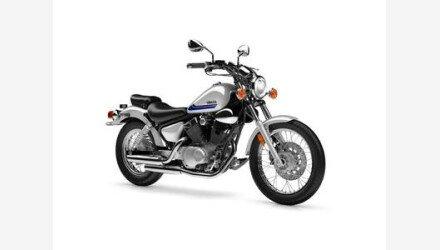 2019 Yamaha V Star 250 for sale 200642576