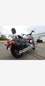 2002 Harley-Davidson Softail for sale 200642718
