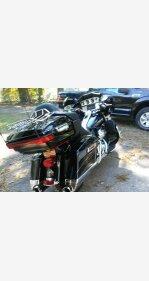 2016 Harley-Davidson Touring for sale 200642881