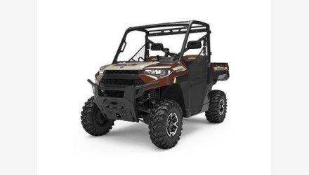 2019 Polaris Ranger XP 1000 for sale 200642907