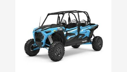 2019 Polaris RZR XP 4 1000 for sale 200642972