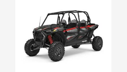 2019 Polaris RZR XP 4 1000 for sale 200642973
