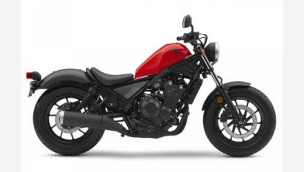 2018 Honda Rebel 500 for sale 200643848