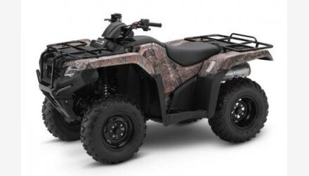 2018 Honda FourTrax Rancher for sale 200643880