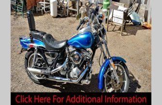 1982 Harley-Davidson Super Glide for sale 200643968