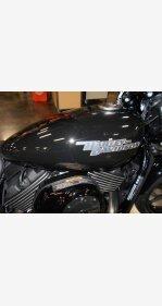 2019 Harley-Davidson Street 750 for sale 200644524