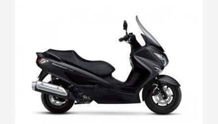 2019 Suzuki Burgman 200 for sale 200644597