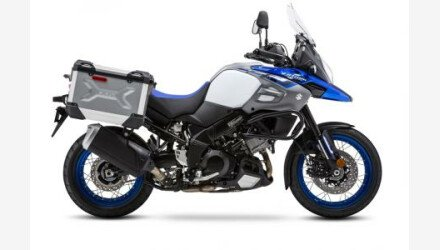 2019 Suzuki V-Strom 1000 for sale 200644602