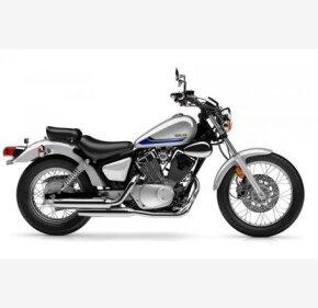 2019 Yamaha V Star 250 for sale 200645304