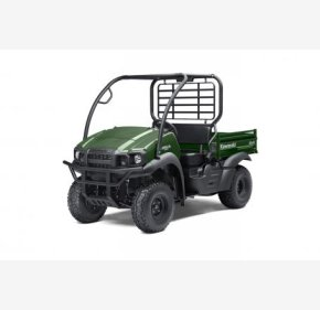 2019 Kawasaki Mule SX for sale 200646277
