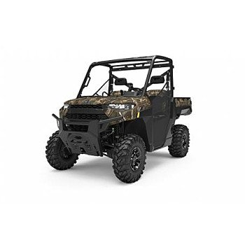 2019 Polaris Ranger XP 1000 for sale 200646344