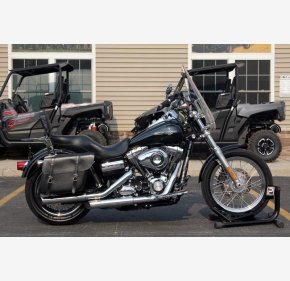 2013 Harley-Davidson Dyna for sale 200646418