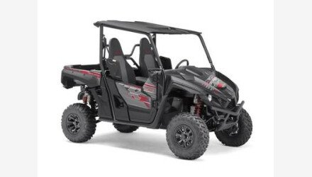 2019 Yamaha Wolverine 850 for sale 200646457