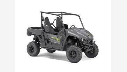 2019 Yamaha Wolverine 850 for sale 200646459