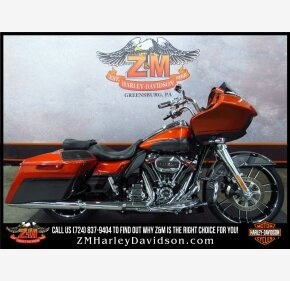 2018 Harley-Davidson CVO for sale 200646532