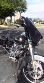 2016 Harley-Davidson Touring for sale 200646808