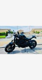 2015 Ducati Monster 821 for sale 200646994