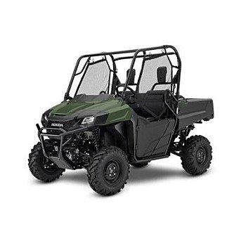 2018 Honda Pioneer 700 for sale 200647181