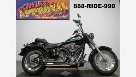 2008 Harley-Davidson Softail for sale 200647263