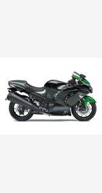 2019 Kawasaki Ninja Zx 14r Motorcycles For Sale Motorcycles On