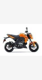 2019 Kawasaki Z125 Pro for sale 200647517