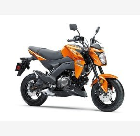 2019 Kawasaki Z125 Pro for sale 200647518
