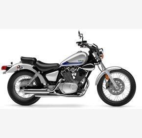 2019 Yamaha V Star 250 for sale 200647569