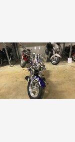 2002 Harley-Davidson Softail for sale 200647917