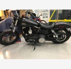 2016 Harley-Davidson Dyna for sale 200648206