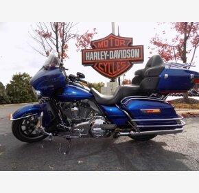 2015 Harley-Davidson Touring for sale 200648254