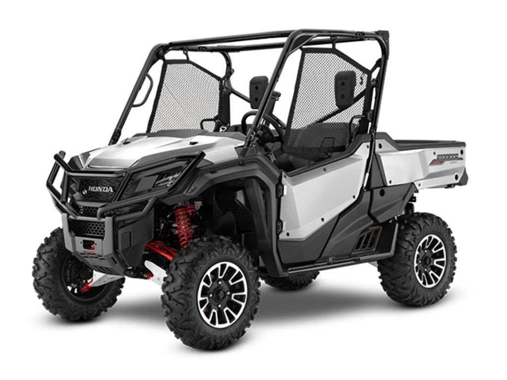 Motorcycle Dealers Near My Location >> Honda Pioneer 1000 Side-by-Sides for Sale - Motorcycles on Autotrader