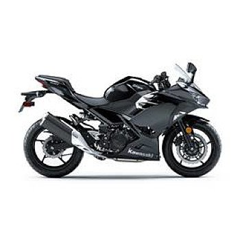 2019 Kawasaki Ninja 400 for sale 200649238