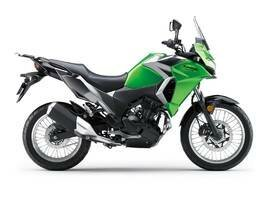 2017 Kawasaki Versys Motorcycles For Sale